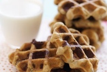 Waffle Iron Foodie Favorites / Not just for waffles anymore! Check out these fun and innovative ways to make more than just waffles. / by KellyAnn Carpentier