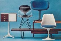 Interiors & Deco / by Alexandra Potier-Audinet