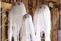 Horrid Hallowe'en!