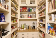 Decor: Pantry / Don't forget to check out my other decor boards! / by KellyAnn Carpentier