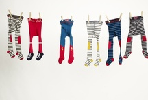Kiddo Clothes / by Emily Smolak