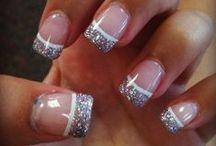 Fancy Nails! ;)