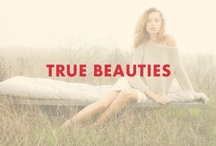 True Beauties / by Beautycounter