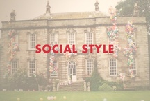 Social Style / by Beautycounter