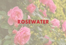 Rosewater / by Beautycounter