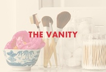 The Vanity / by Beautycounter