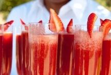 Dejlige drinks