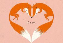 foxy / by Heather Siddiqui
