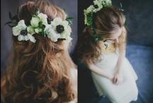 hair flora