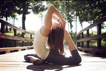 Yielding Yogini / The Stillness Of The Changing States Of Mind