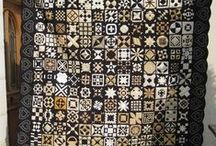 DEAR JANE QUILT / by Patty Chastain