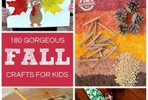 Tvorenie s deťmi / Crafts for kids