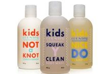 Kids / We think kids matter most. So we made safe products, just for them. / by Beautycounter