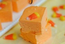 Fall/Autumn Food Recipes / Food and Recipe Ideas for Fall and Autumn, Thanksgiving, Halloween