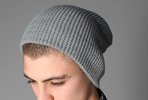 Beanies / by Nicolle Swims