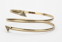 Jewelry  / by Nicolle Swims