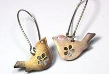 MY WORK- titanium / http://inart-jewellery.blogspot.com/