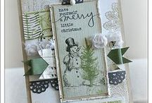 Papercraft Inspiration / Things to Make and Do with Pretty Papers
