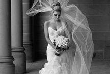 weddings / Le mariage vaste sujet beaucoup d'inspiration, déco, robe, cadeaux, costumes, bouquets, alliances il faut penser à tout / by Beauté Piratée