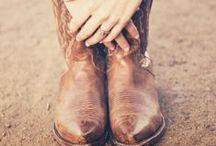 Farmer Girl / Fashion for Country Girls!