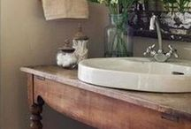 Bathrooms / Future Bathroom Decorating Ideas