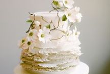 Gorgeous Cakes & Sugarcraft / Some Lovely Inspiration...