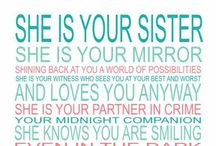 Sisterhood / by UA Panhellenic