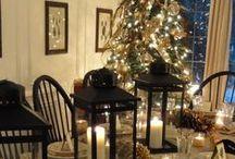Christmas Decor and Crafts