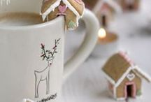 Gingerbread House Obsession / My New Obesession - Gingerbread Houses!  Take a Look at These Stunning Makes!