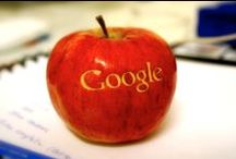 """Google Apps / Everything Google! Tips and tricks, case studies of people and schools that have """"gone Google"""", etc."""