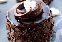 Chocolate addiction ;0)