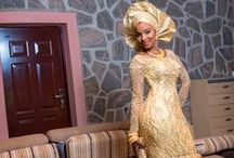 NIGERIA TRADITIONAL ATTIRES /AFRICAN STYLES / AFRICAN /NIGERIA TRADITIONAL OUTFITS