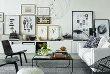 Livingroom  I  Wohnzimmer