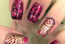 NAIL EXTENTION IDEAS AND NAILS POLISH COLORS / NAIL EXTENTION DESIGN