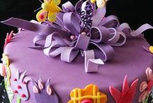 CAKES / SWEETEST AMAZING CAKES