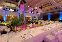 I Do / Weddings at Hyatt Hotel Canberra.