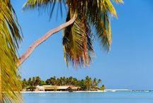 Travel Blog / Asia Pacific Island Escapes