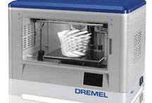 3D Printing Revolution! / 3D printing is making an impact in so many ways. We love to see the onging new developments and fantastic creations people are making with it.