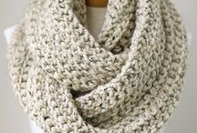 Lavori a maglia e all'uncinetto / Lavori femminili