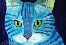Кошки бывают разные!!!