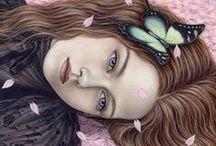 Inspiring Art / Beautiful, creative, inspiring, intriguing art found on the web.