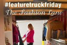 Featured Fashion Trucks / FFT's #featuretruckfriday