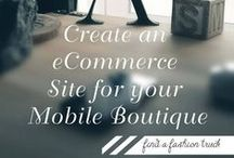 Boutique Business Tips / Tips for managing a success boutique.