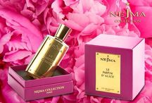 Nejma Collection / The Seven Daughter's of Nejma