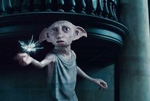 Harry Potter ;0)