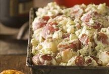 Recipes to Try-Side Dishes