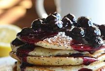 Recipes to Try-Breakfast and Brunch