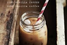 Recipes to try-Beverages