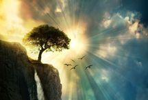 Natura, widoki, piękne zdjęcia