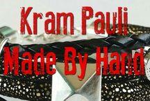 Kram Pauli - Paula Banaszak bead jewerly and more  / My handmade